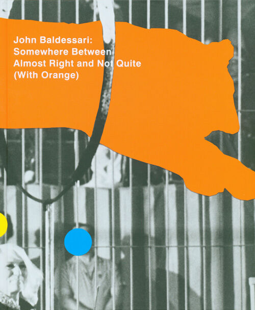 John Baldessari – Somewhere Between