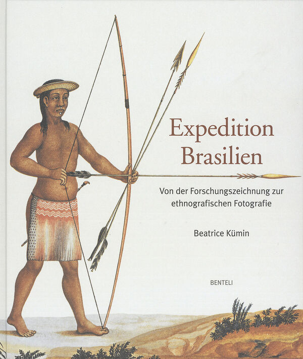 Expedition Brasilien