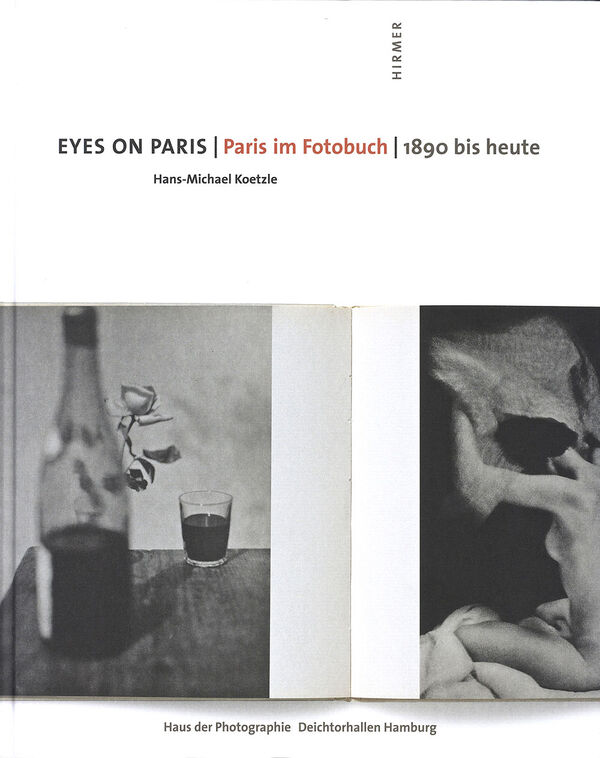 Eyes on Paris | Paris im Fotobuch
