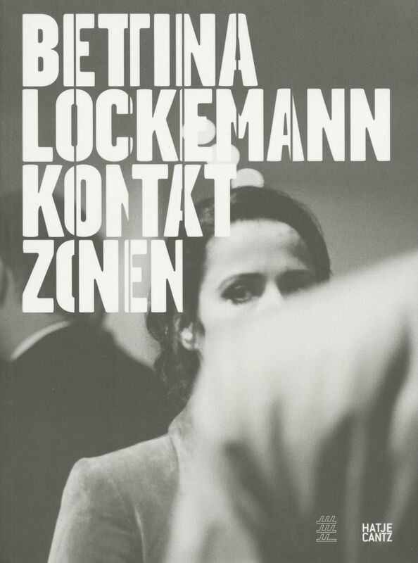 Bettina Lockemann – Kontaktzonen