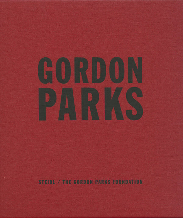 Gordon Parks – Collected Works