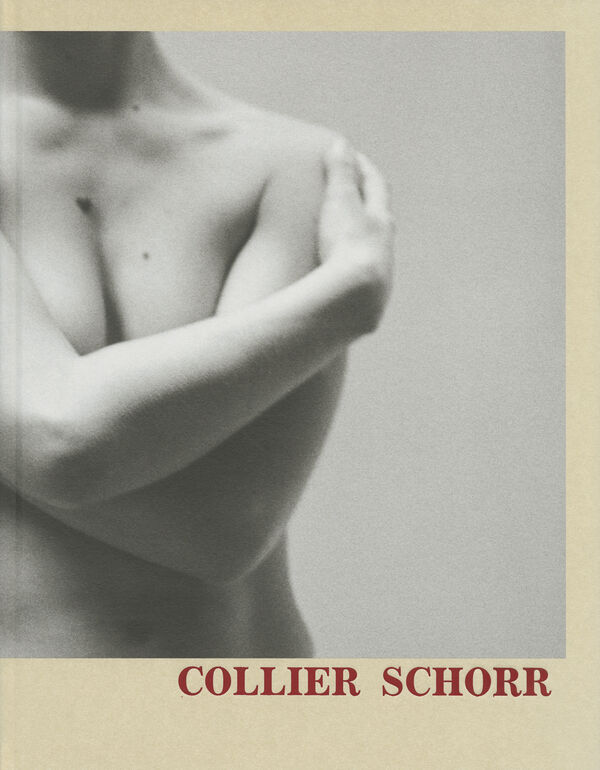 Collier Schorr – 8 Women (sign.)