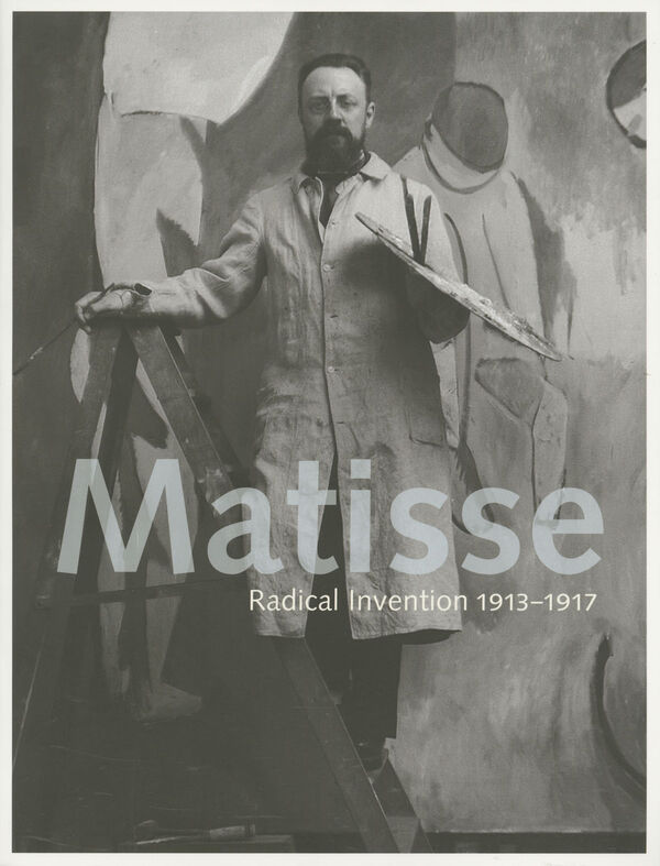 Matisse – Radical Invention 1913-1917