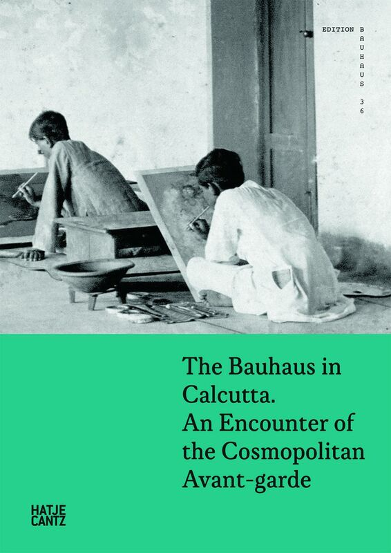 The Bauhaus in Calcutta