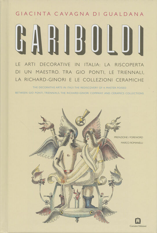 Gariboldi – The Decorative Arts in Italy