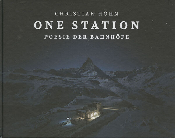 Christian Höhn – One Station