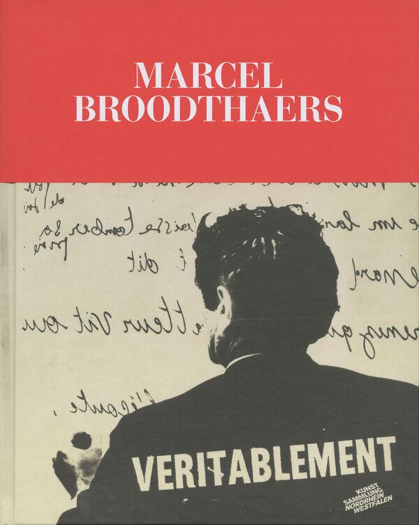 Marcel broodthaers eine retrospektive 49 80 for Minimal art eine kritische retrospektive