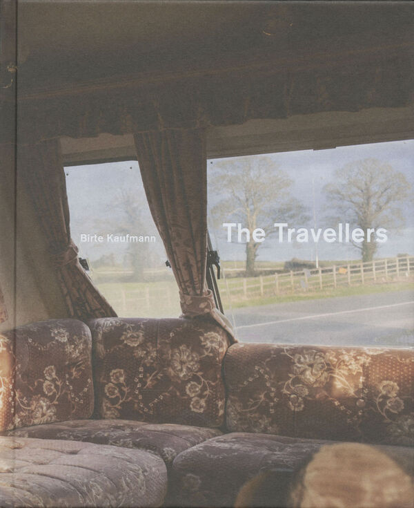 Birte Kaufmann – The Travellers