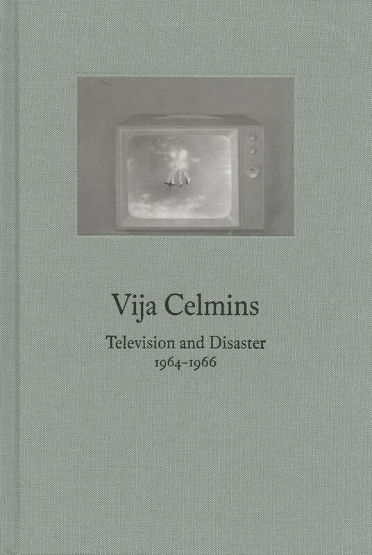 Vija Celmins – Television and Disaster