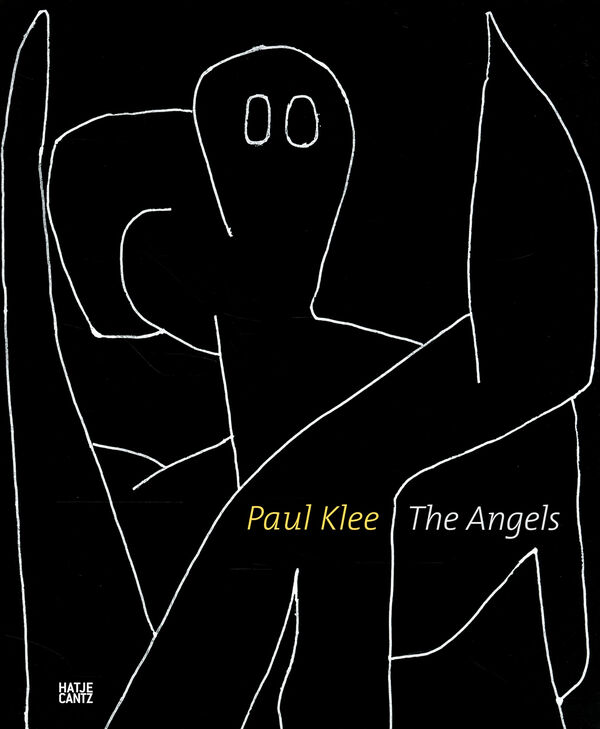 Paul Klee – The Angels