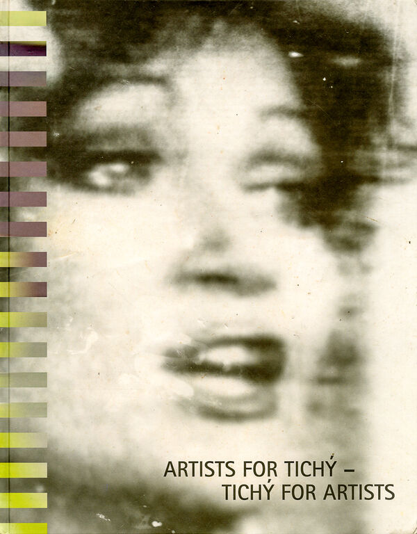 Artists for Tichy – Tichy for Artists