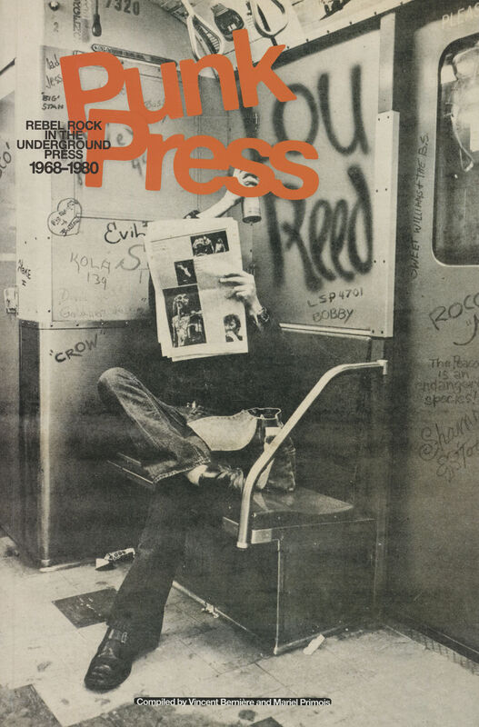 Punk Press (English ed.)