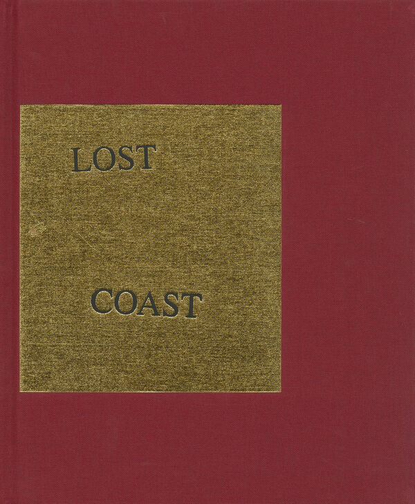 Curran Hatleberg – Lost Coast (sign.)