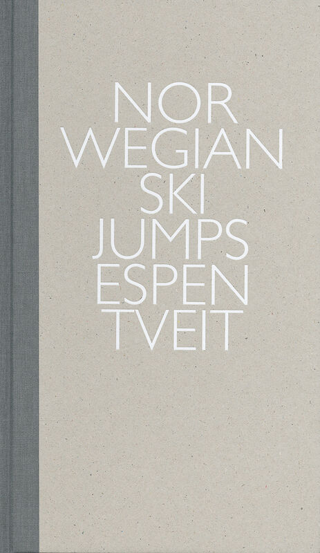 Espen Tveit – Norwegian Ski-Jumps