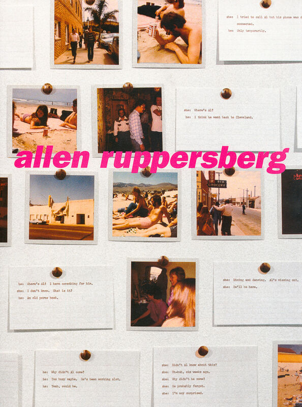 Allen Ruppersberg – Where's Al?
