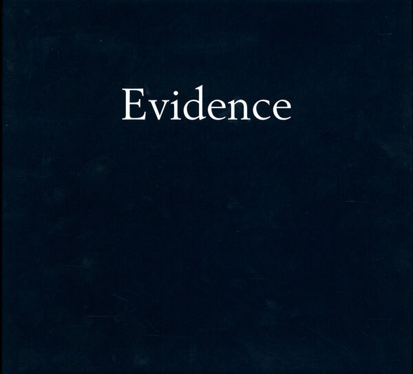 Larry Sultan & Mike Mandel – Evidence