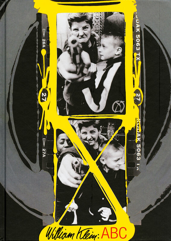 William Klein – ABC