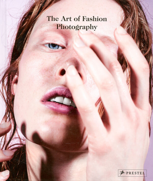 Art of Fashion Photography (H)