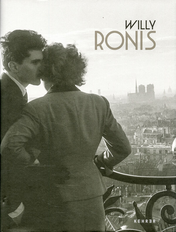 Willy Ronis – Retrospektive