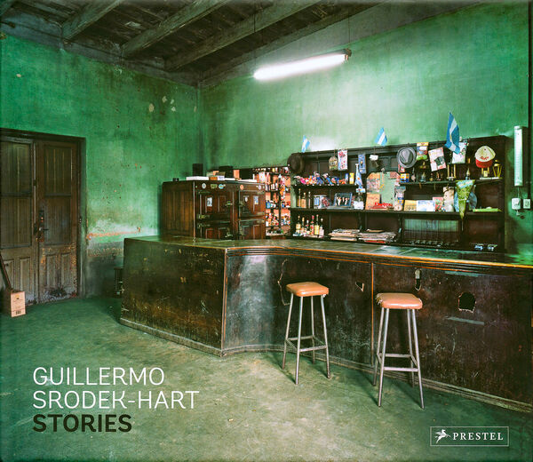 Guillermo Srodek–Hart – Stories