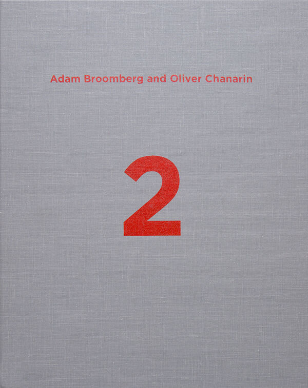 Oliver Chanarin & Adam Broomberg – War Primer 2