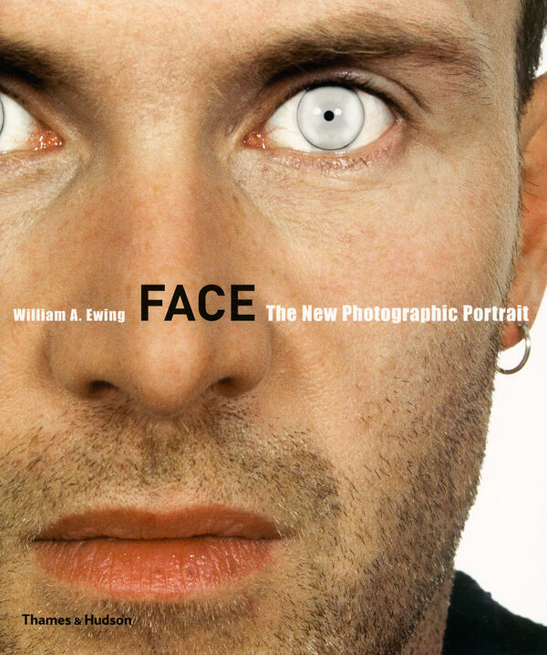 Face. The New Photographic Portrait