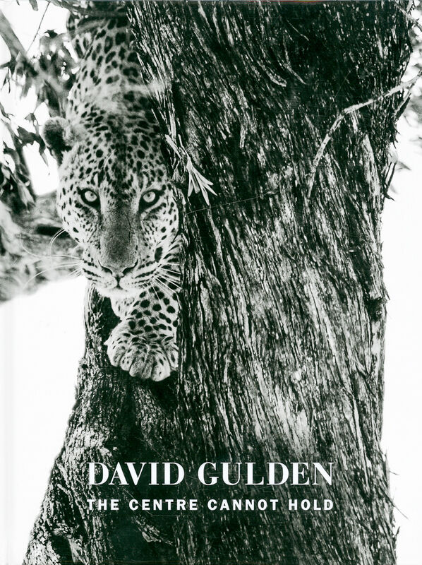 David Gulden – The Centre Cannot Hold