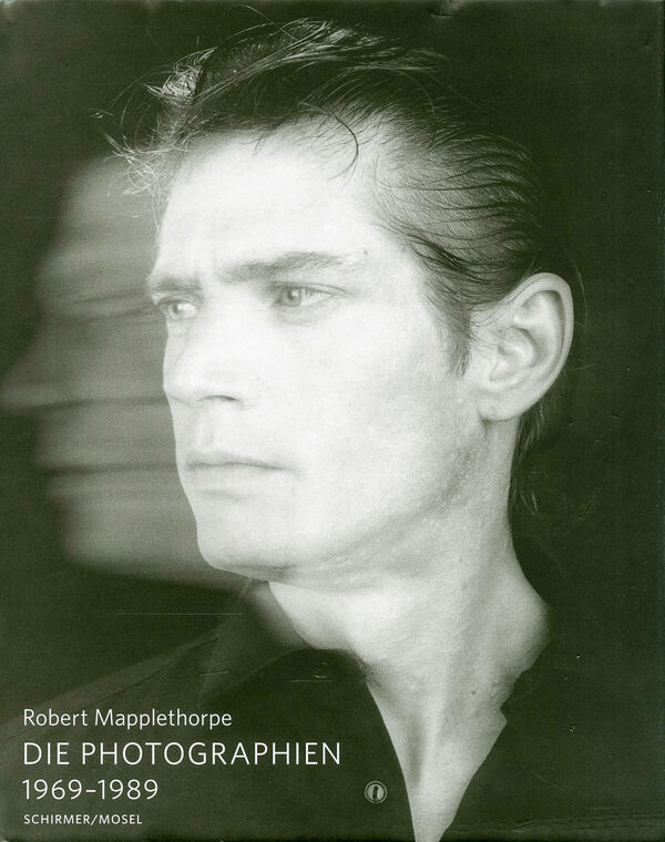 Robert Mapplethorpe – Die Photographien