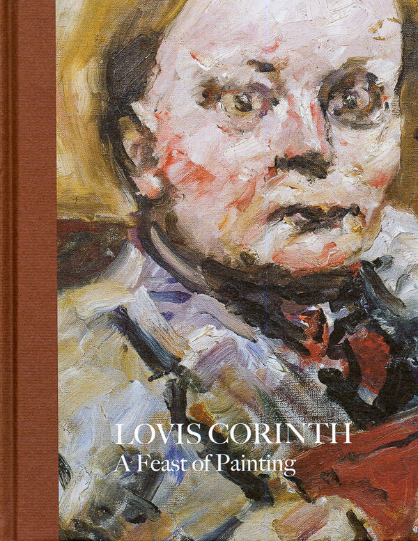 Corinth – A Feast of Painting