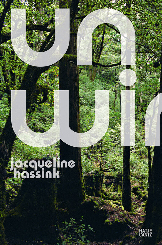 Jacqueline Hassink – Unwired