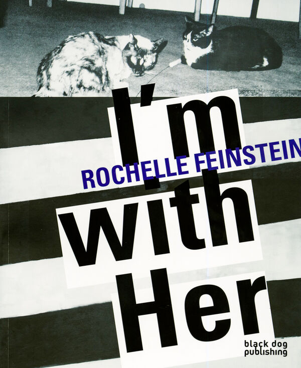 Rochelle Feinstein – I'm with Her