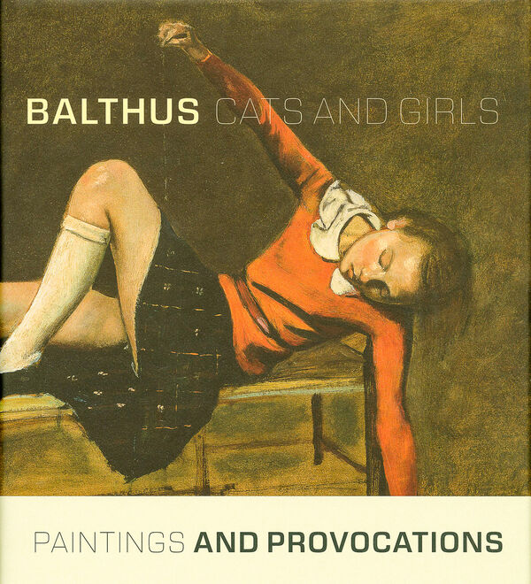 Balthus – Cats & Girls