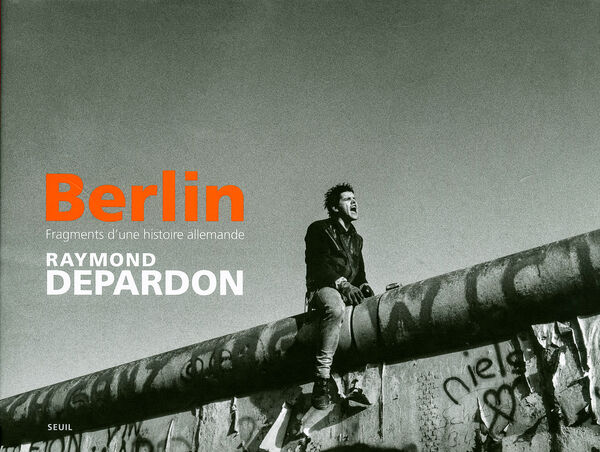Raymond Depardon – Berlin (FR)