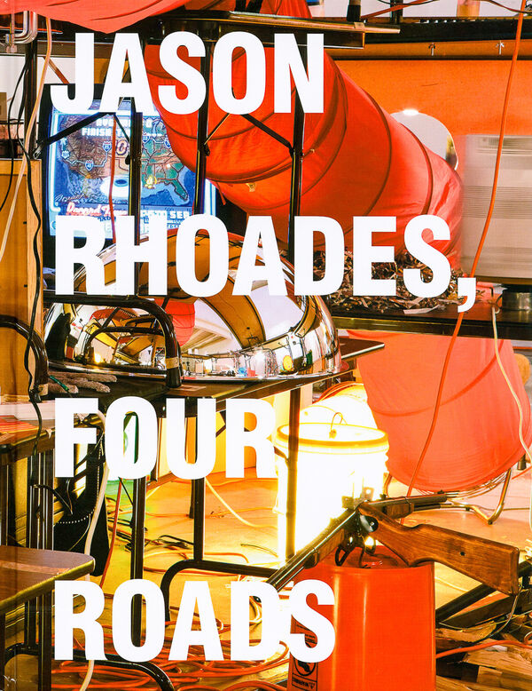 Jason Rhoades – Four Roads