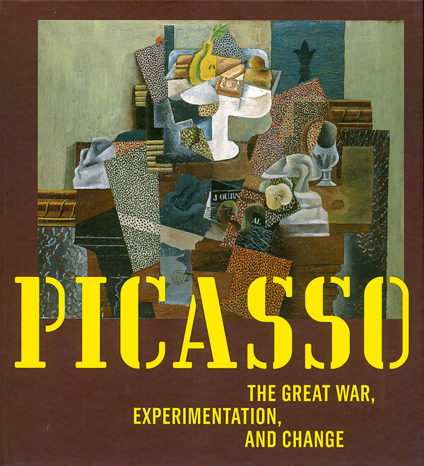 Picasso – The Great War, Experimentation, and Change