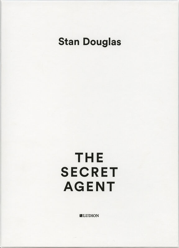 Stan Douglas – The Secret Agent | Collector's Edition