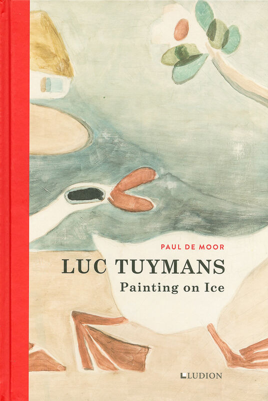 Luc Tuymans – Painting on Ice
