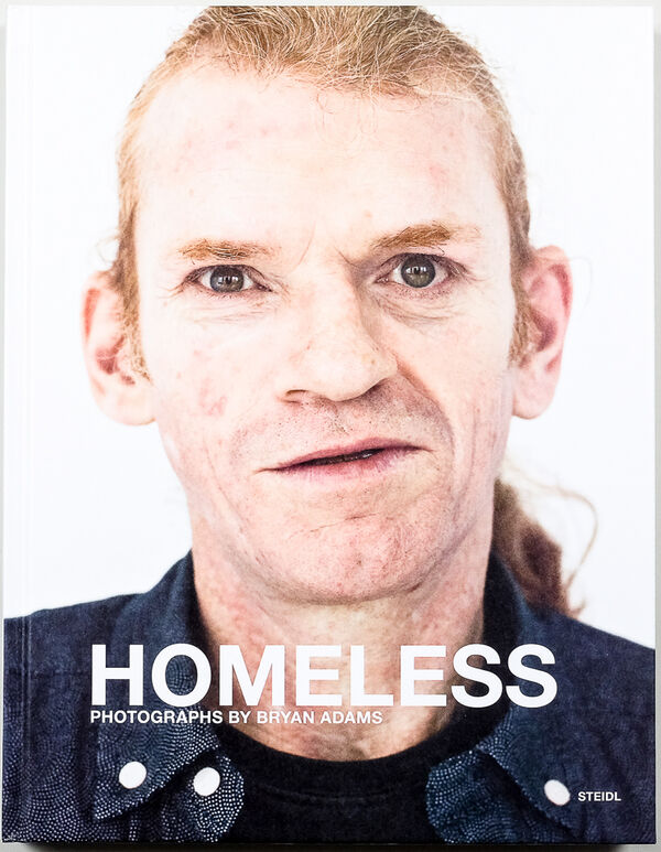Bryan Adams – Homeless