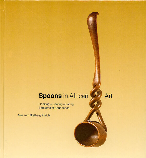 Spoons in African Art
