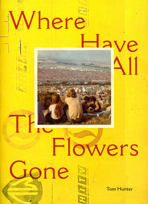 Tom Hunter – Where Have All The Flowers Gone