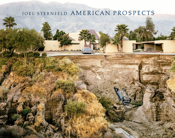Joel Sternfeld – American Prospects Revised Edition