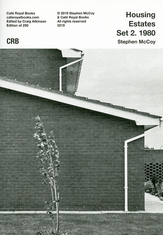 Stephen McCoy – Housing Estates Set 2.