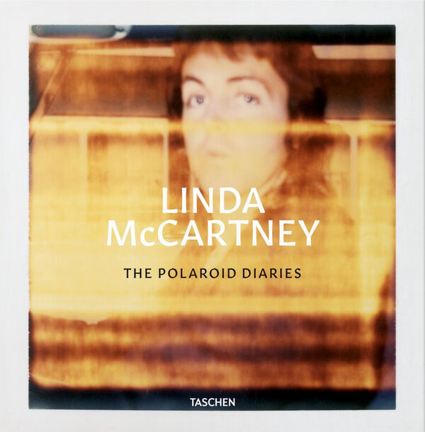 Linda McCartney – The Polaroid Diaries