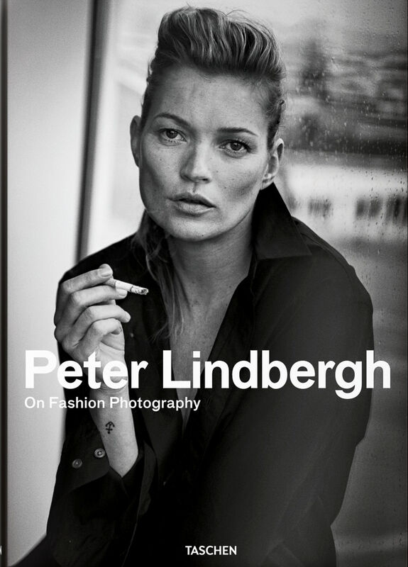 Peter Lindbergh – On Fashion Photography