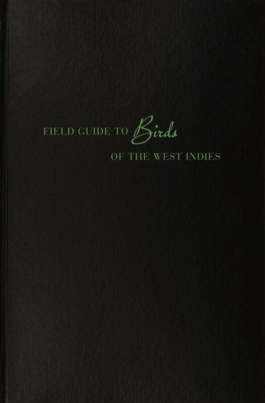Taryn Simon – Field Guide to Birds of the West Indies