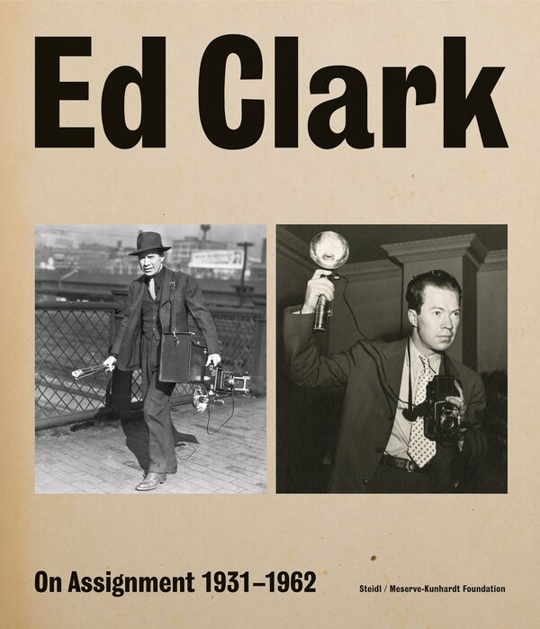 Ed Clark – On Assignment