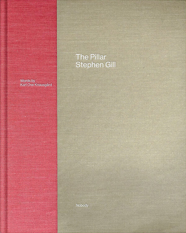 Stephen Gill – The Pillar