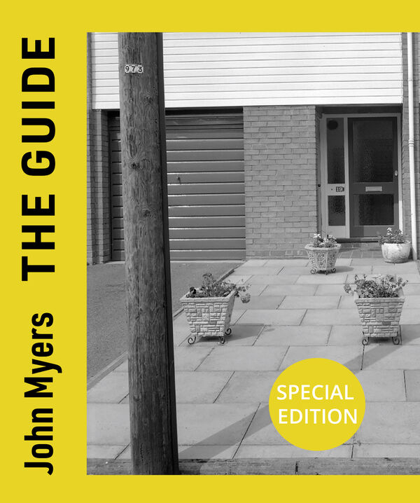 John Myers – The Guide | Special edition