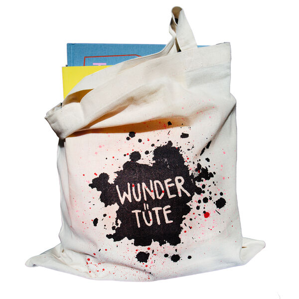 Wundertüte | Surprise Bag