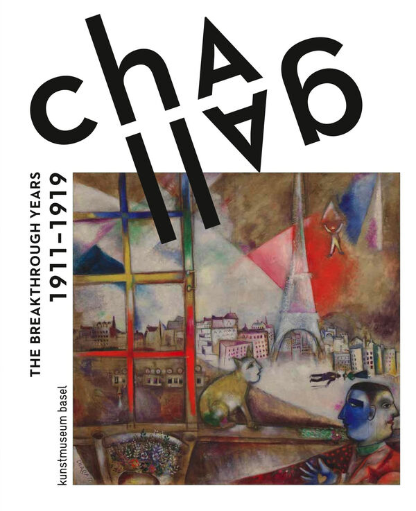 Chagall – The Breakthrough Years